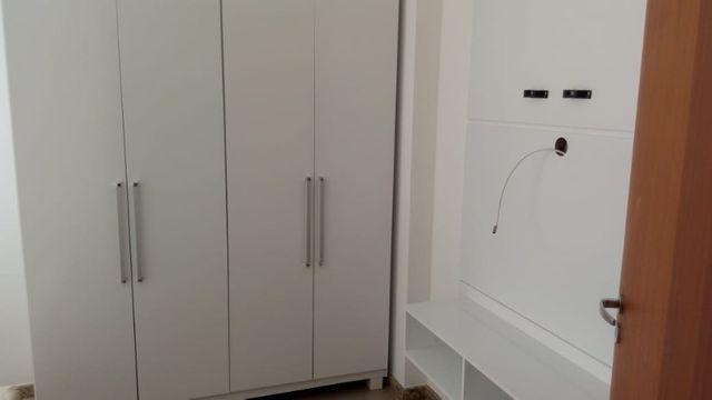 Vendo apartamento mobiliado - Edifício Novo - Centro - Foto 17