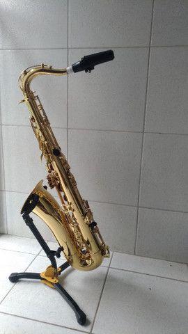 Saxofone tenor Eagle ST 503 - Foto 2