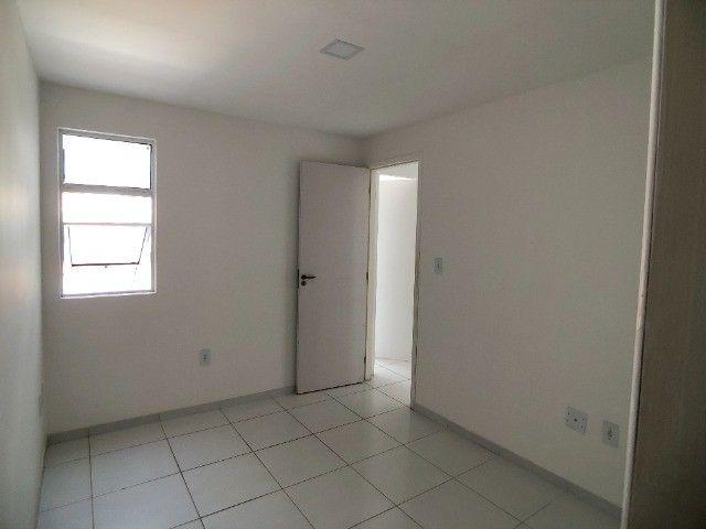Apartamento 2 quartos no bancário com área de lazer - Próximo ao Geo sul - Foto 13