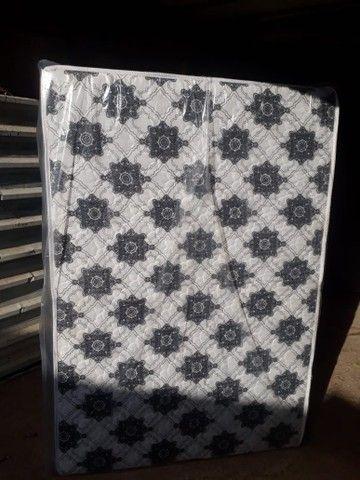 Cama Box Solteiro e Casal (Direto da Fábrica) - Foto 3