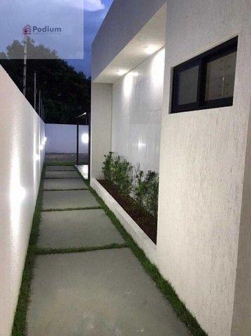 Casa à venda com 3 dormitórios em Portal do sol, João pessoa cod:38990 - Foto 5