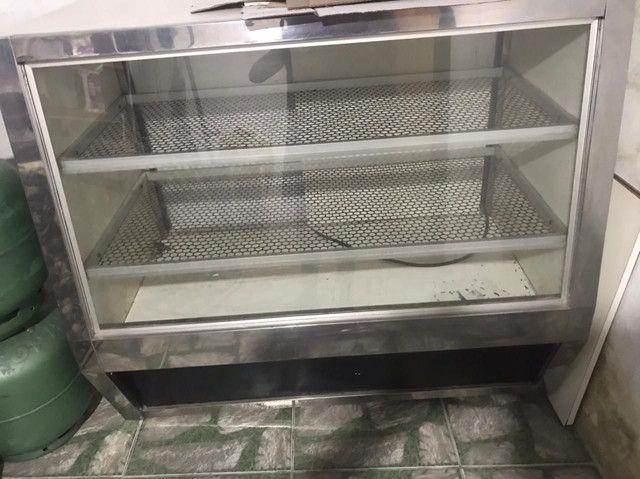 Balcão de padaria - Foto 2