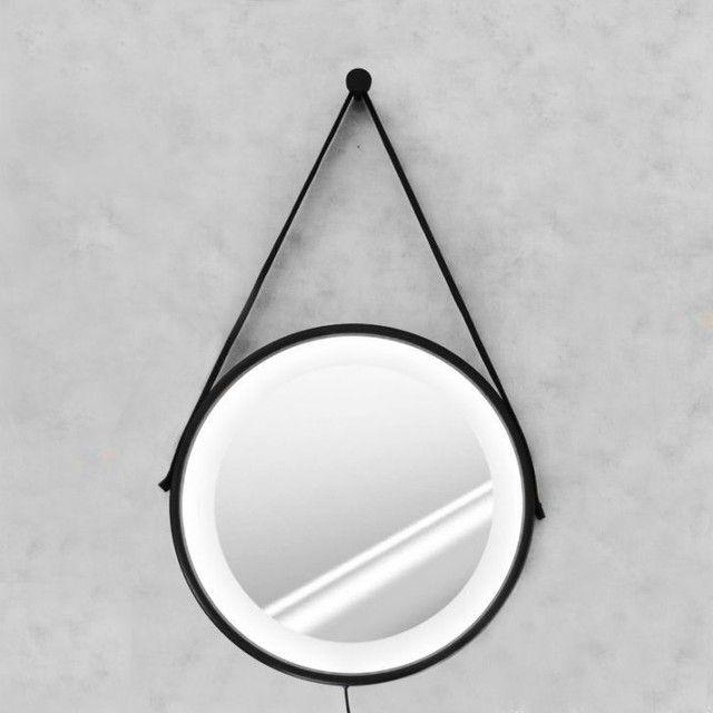 Espelho Adnet 60cm diâmetro/ lacrado na caixa