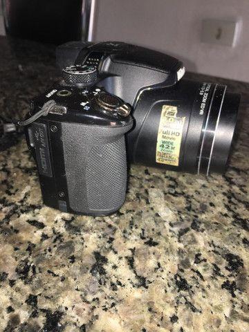 Câmera Nikon coolpix p510 - Foto 5