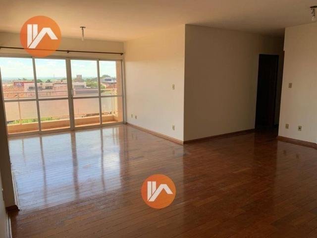 Apartamento em ótima localização, no Centro - Ourinhos/SP - Foto 2