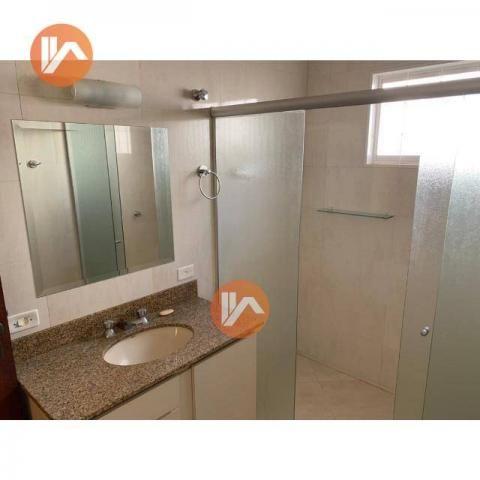 R$ 3.200 Aluga-se Casa JD Paulista Ourinhos, 3 dormitórios - Foto 14