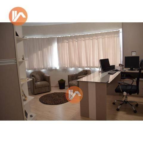 Vende-se Casa Nova Jd Ouro Verde, Ourinhos, 4 dormitórios - Foto 2