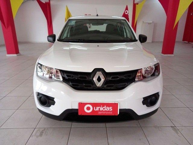 Renault Kwid Zen 2020, completo para você!!!