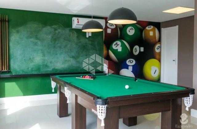 Apartamento à venda com 2 dormitórios em São sebastião, Porto alegre cod:9934080 - Foto 14