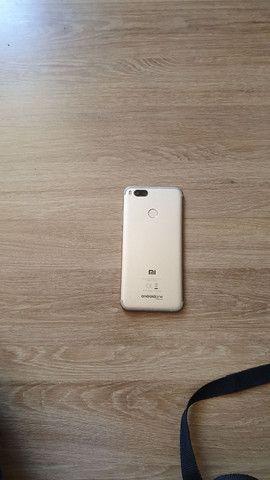 Xiaomi Mi A1 - Usado com caixa - Foto 3