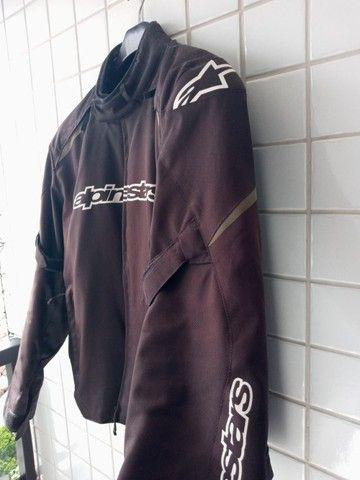 Jaqueta Profissional para Motociclista - Foto 6