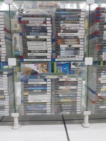Jogos de PS3 Novos e Usados - Foto 3