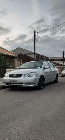 Corolla XLI 1.6 Automático 2004 - Foto 7