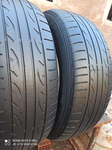 Pneu 215/65r16 Dunlop (PAR) - Foto 4