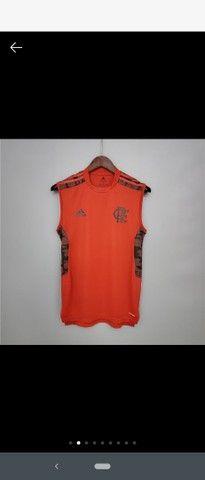 Camisa Flamengo ??