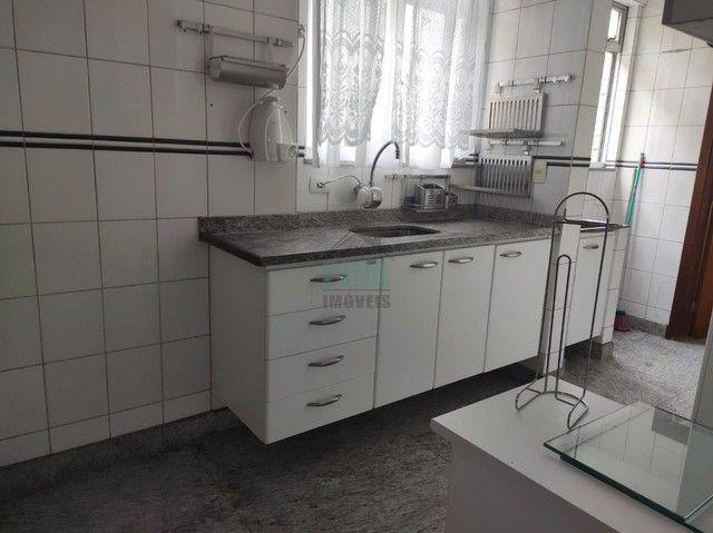 Apartamento à venda com 3 dormitórios em Caiçaras, Belo horizonte cod:PIV781 - Foto 19