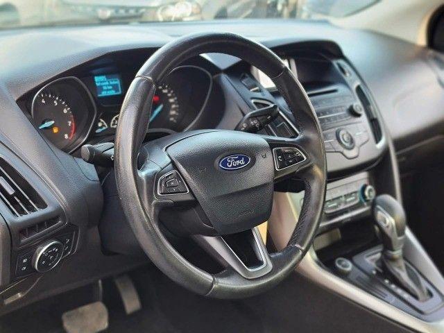 Ford Focus SE Automatico!! Baixo Km!! - Foto 13