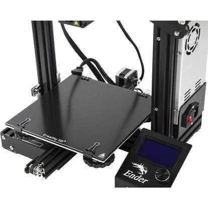 Impressora 3D - ender 3  - Foto 4