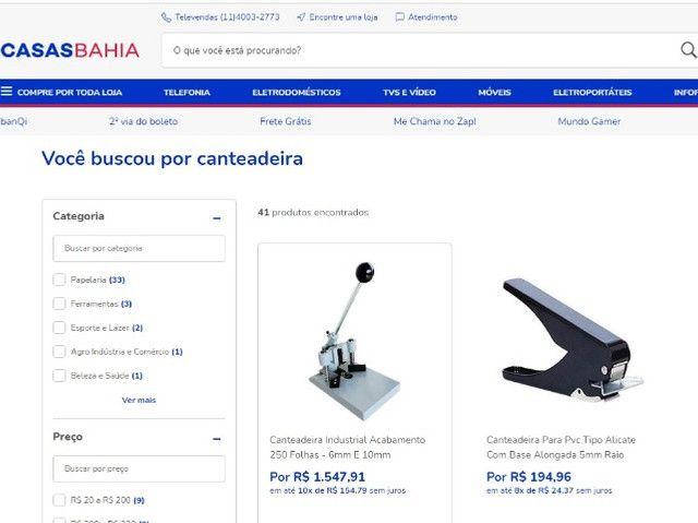 Canteadeira Industrial - Foto 3