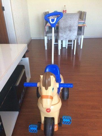 Triciclo de passeio  - Foto 2