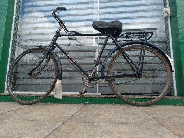 Bicicleta Philips, Ano1940,para colecionador  - Foto 6