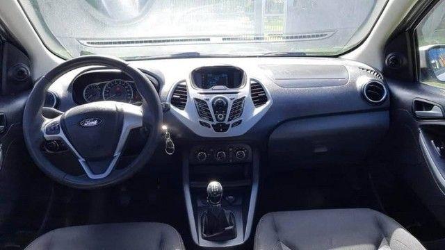 Ford Ka SEL 1.0 2015  - Foto 6
