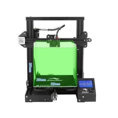 Impressora 3D - ender 3  - Foto 6
