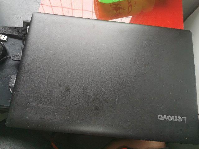 Notebook Lenovo Ideapad 320 - Foto 2