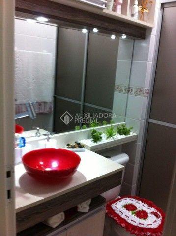 Apartamento à venda com 1 dormitórios em Humaitá, Porto alegre cod:291565 - Foto 16
