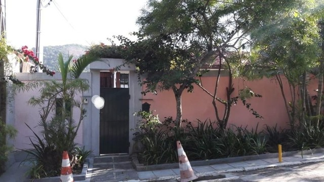 Casa à venda, 206 m² por R$ 2.500.000,00 - Joá - Rio de Janeiro/RJ