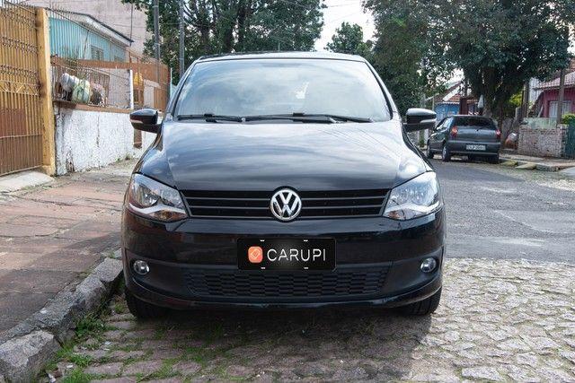 Volkswagen Fox 1.6 VHT Highline (Flex) - Foto 2