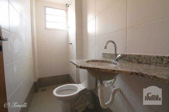 Apartamento à venda com 2 dormitórios em Dom bosco, Belo horizonte cod:338743 - Foto 3