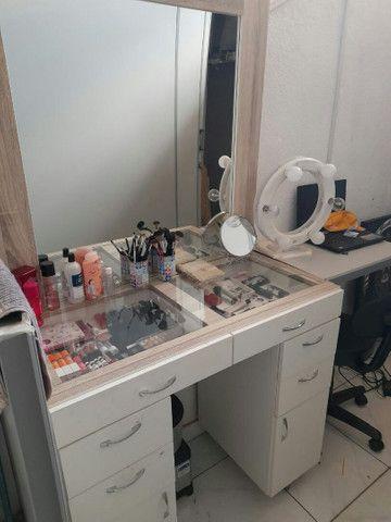 Bancada de maquiagem  - Foto 2