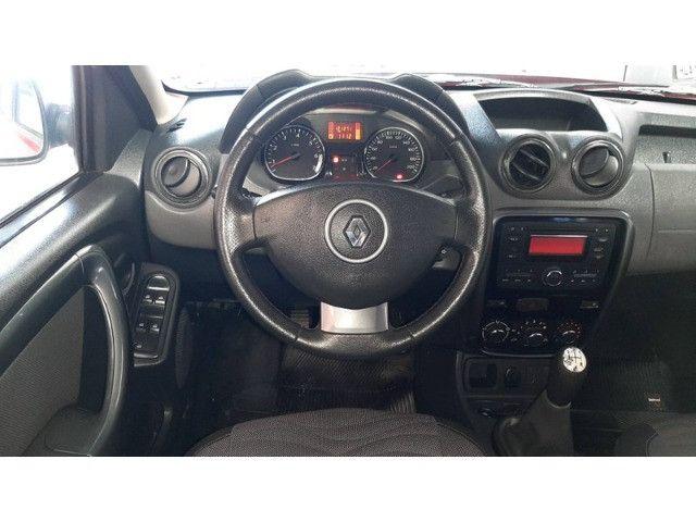 Renault Duster 2012 (Aceitamos Troca)!!!Oportunidade Única!!!! - Foto 7