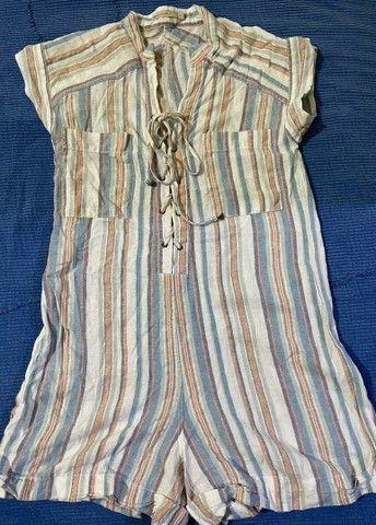Macaquinho Dress To P  - Foto 2