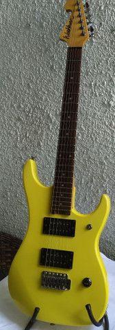 Guitarra Washburn N1 - Foto 6
