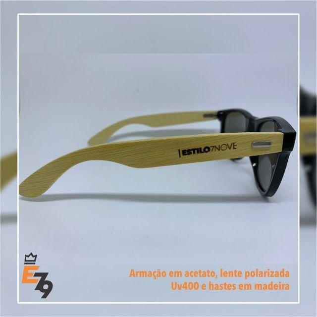Estoque de óculos de sol e grau - Foto 6