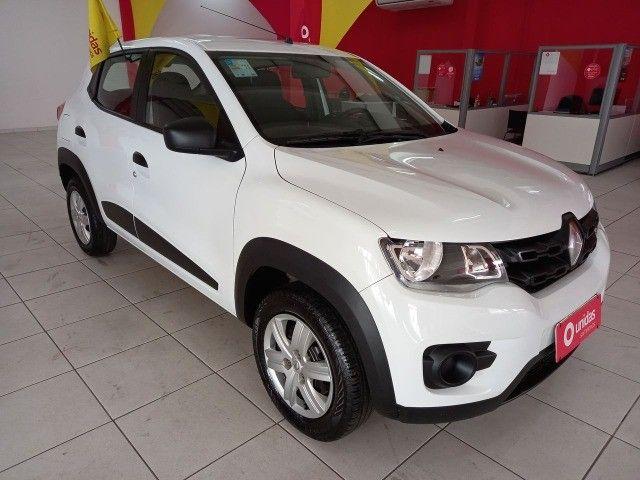 Renault Kwid Zen 2020, completo para você!!! - Foto 6