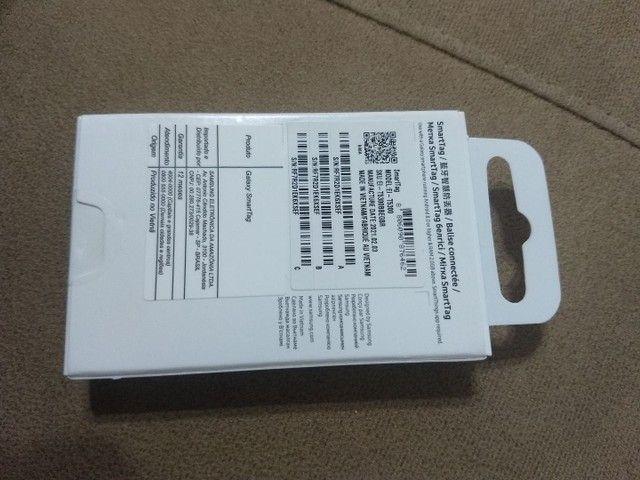 Samsung Galaxy Rastreador digital Smart tag (bluetooth) Originak - Foto 2