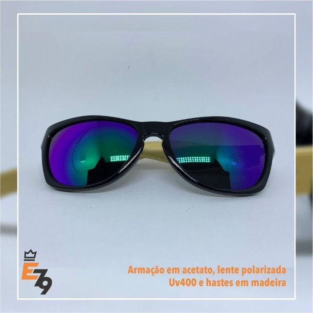 Estoque de óculos de sol e grau - Foto 2