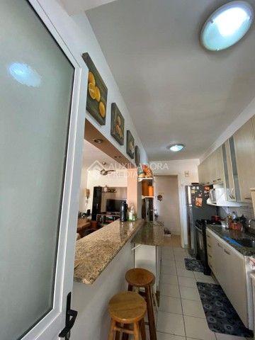 Apartamento à venda com 3 dormitórios em Vila ipiranga, Porto alegre cod:204618 - Foto 11