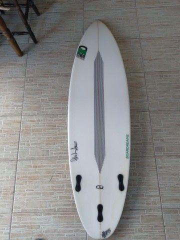Prancha de surf nova - Foto 2