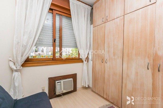 Apartamento à venda com 3 dormitórios em Petrópolis, Porto alegre cod:318271 - Foto 13