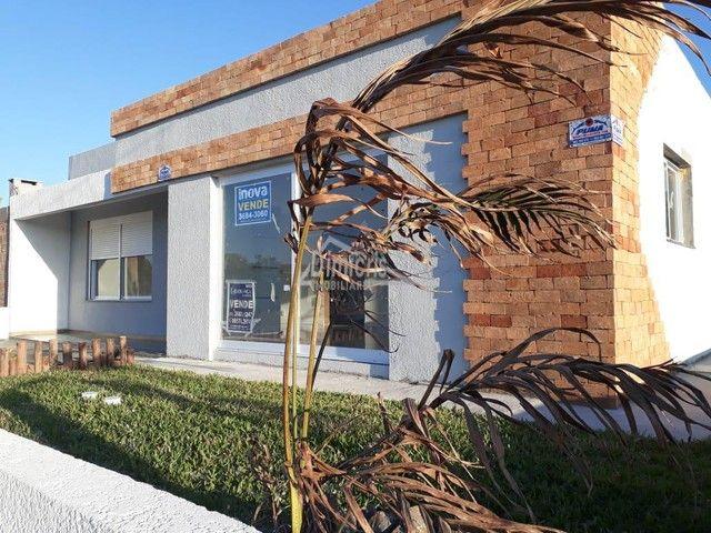 Casa à venda com 3 dormitórios em Presidente, Imbé cod:167521
