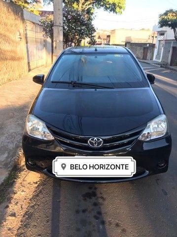 Toyota Étios 1.3 flex  - Foto 5