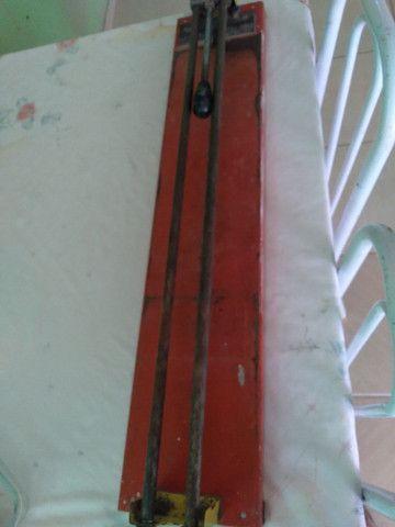 Vendo uma riscadeira usada - Foto 3