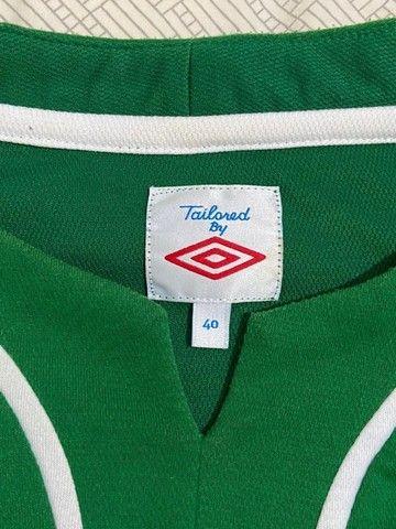 Camisa De Futebol New York Cosmos 2010/11 Umbro - Foto 3