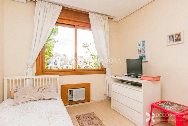 Apartamento à venda com 3 dormitórios em Petrópolis, Porto alegre cod:318271 - Foto 15