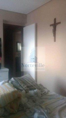 Apartamento à venda com 3 dormitórios em Casa caiada, Olinda cod:T03-78 - Foto 10