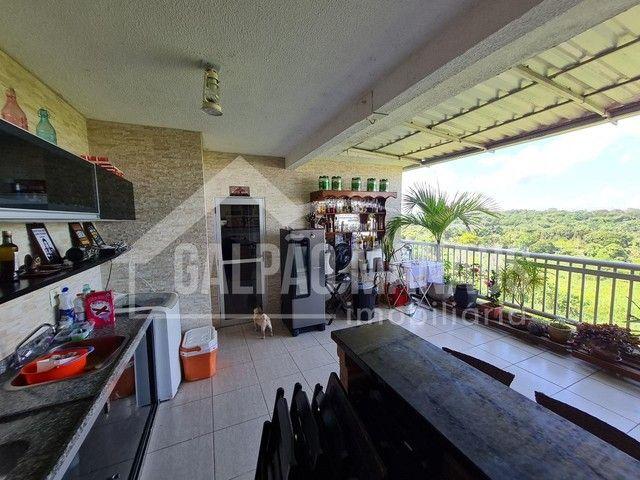 New House - Cobertura - 2 quartos - Cond. Life Flores - APV176